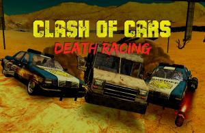 Clash-of-Cars-Death-Racing