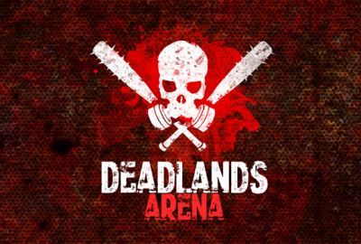 Deadlands Arena