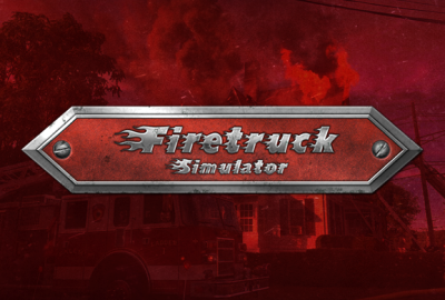 Firetruck Simulator